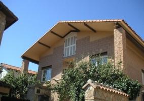 Casa Villa de Mombeltrán