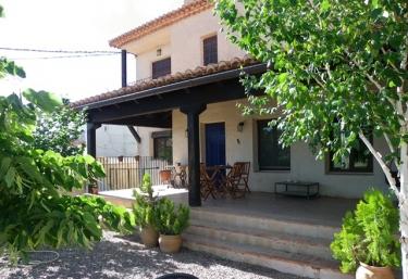Casa El Tilo - Rubiales, Teruel
