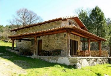 El Joyuelo - Guisando, Ávila