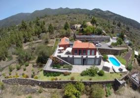 Villa Atlántico