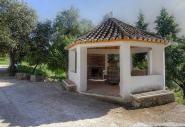 Casa Rural 20 Pilares - Ubrique, Cádiz