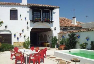 Hotel Rural Las Cinco Ranas - Brazatortas, Ciudad Real