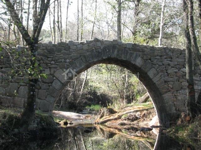 Zonas naturales en Lozoyuela