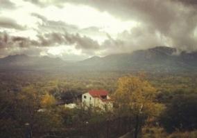 Casa rural los Prados