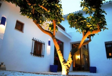 Iaios Guest House - Guadasequies, Valencia