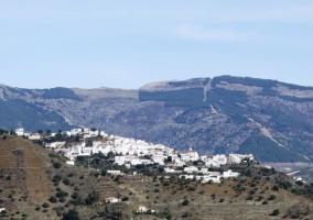Casas en Corumbela