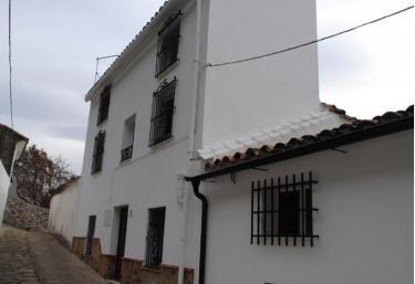La Casa de los Abuelos - Villaluenga Del Rosario, Cádiz