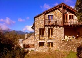 Casa Rural Petricor