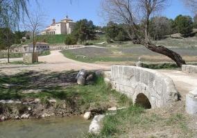 Río Riansares