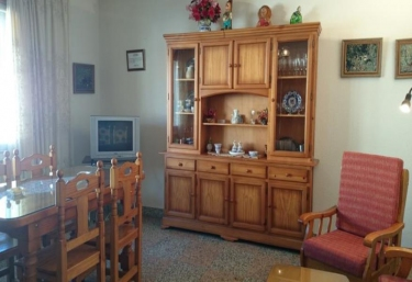 Casa Estacio - Villacastin, Segovia