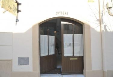 Cal Ton Cruset - Sant Marti Sarroca, Barcelona