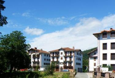 Apartamento Rural Elizondo - Elvetea/elbete, Navarra