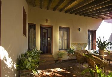 Casa Rural Vía Verde de la Sierra - Pozo Amargo, Cádiz