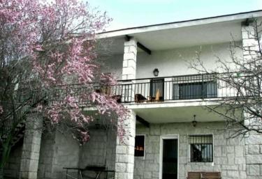 Casa Cantagallos - Miraflores De La Sierra, Madrid