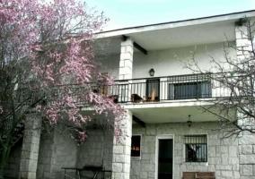 Casa Cantagallos