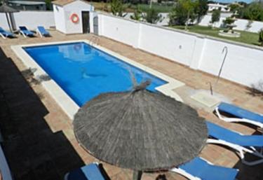 Villa Nueva I - Roche, Cádiz