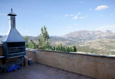 Casa Samperón - Roda De Isabena, Huesca