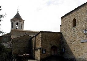 Catedral de San Vicente