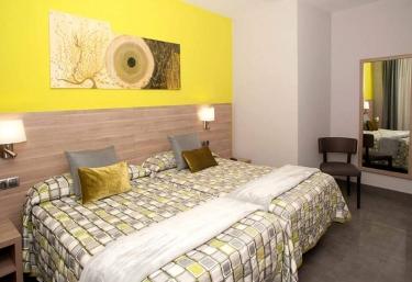 Hotel Victor - Rialp, Lleida