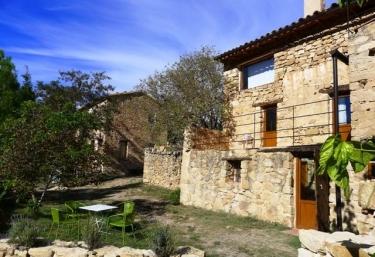 Casa Peñablanca - Olba, Teruel