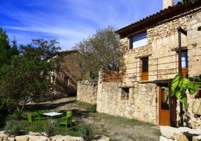 Casa Peñablanca