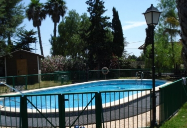Casa Rural San Cayetano - Catral, Alicante