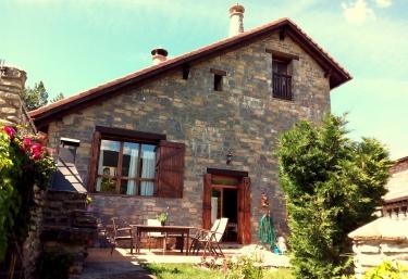 Casa Rural Artena - Villanovilla, Huesca