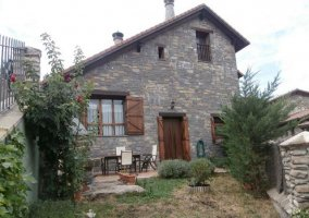 Casa Rural Artena