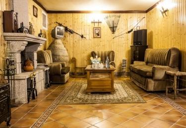Casa Rural Dos Hermanas - Navahermosa, Toledo
