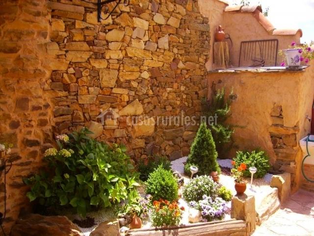 Casa Rural Jumaca En Lucillo Leon