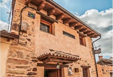 Casa Rural Jumaca - Lucillo, León
