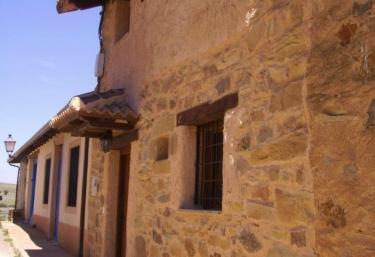 Casa Rural Jumaca Casa Rural En Lucillo Leon