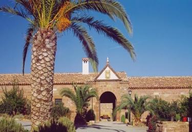 Hacienda La Colorá - Montoro, Córdoba