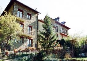 Apartamento 1 Casa Pernalle