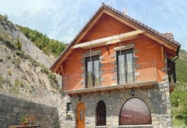 Casa Miguel Periz - Sorripas, Huesca