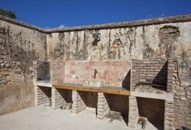 Torre del Prior - Tortosa, Tarragona