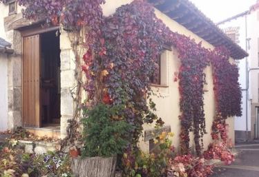 Las Espigas - Villar Del Cobo, Teruel