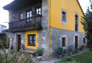 Casa Rural Solavalle - Ontoria, Cantabria