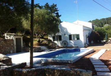 N'Aiguardent - Maó, Menorca