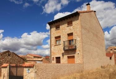 Casa Rural del Castro - Piquera De San Esteban, Soria
