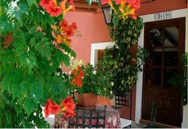 Casa Rural Chacón - Moratalla, Murcia