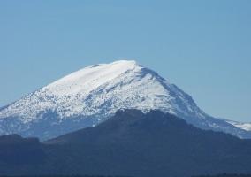 Pico de Revolcadores