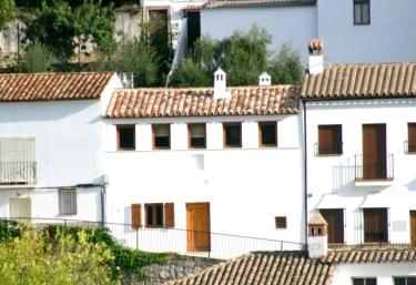 Casa Rural El Aljibe - Benamahoma, Cádiz