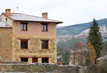 Senda del Duero - Vinuesa, Soria