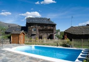 Casa Rural Callejón de la Gata