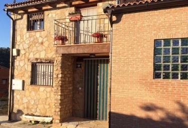 El Refugio del Toril - Toril Y Masegoso, Teruel