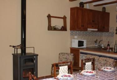 Casas rurales con chimenea en arag n p gina 9 - Casa rural con jacuzzi aragon ...