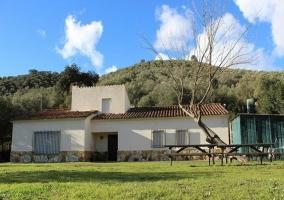 Casa Mirador - Casas Río Múrtiga