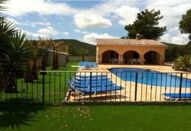 Villa Solimar - Lloret De Mar, Girona