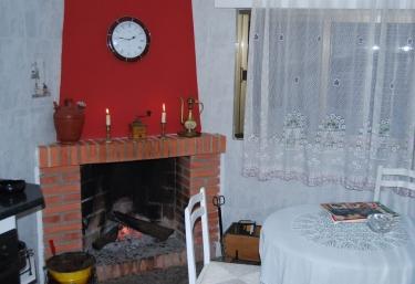 La Casa del Tio Maura - Ladrillar, Cáceres